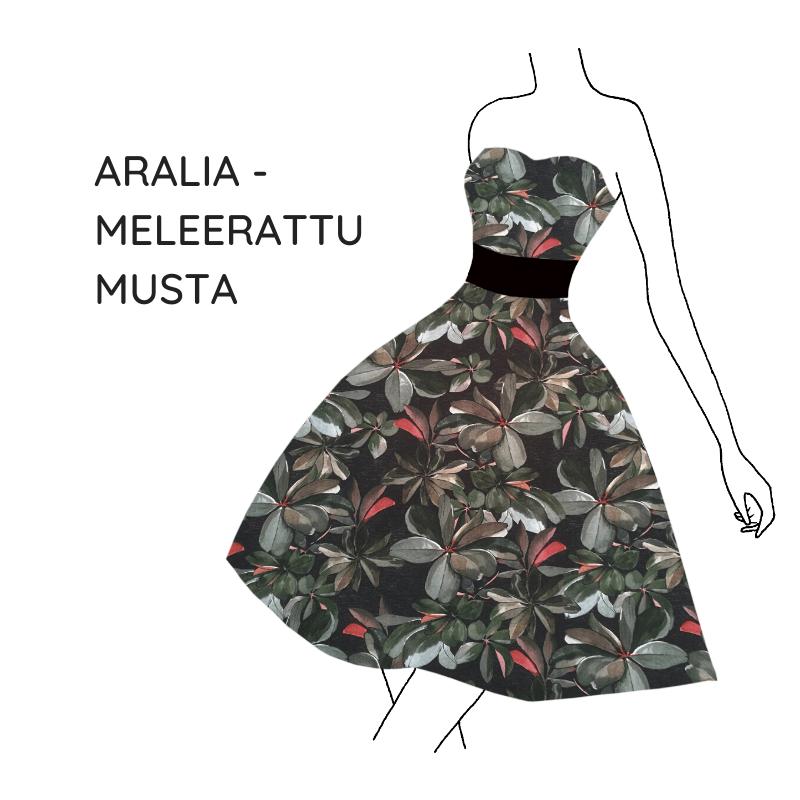 Aralia musta