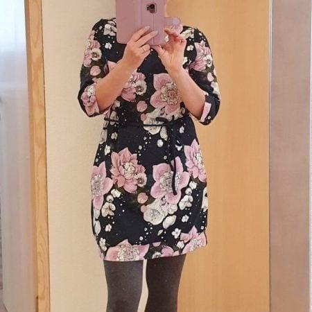 Galleria Venus mekko sydantalvi